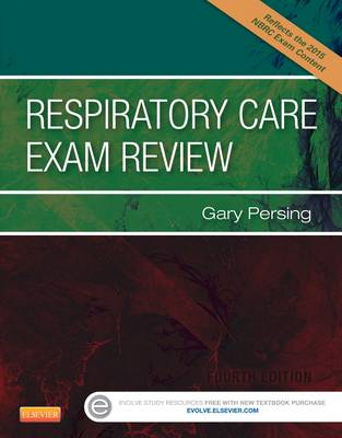 Respiratory Care Exam Review (Paperback)