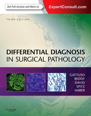 Differential Diagnosis in Surgical Pathology (Hardback)