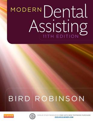 Modern Dental Assisting (Hardback)