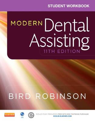 Student Workbook for Modern Dental Assisting (Paperback)