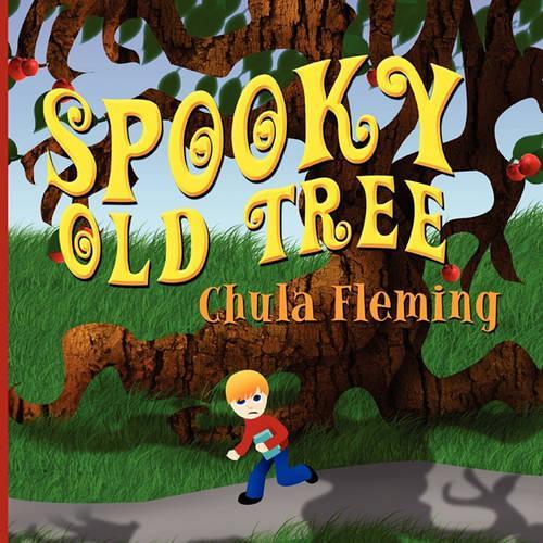 Spooky Old Tree (Paperback)
