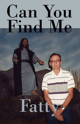 Can You Find Me (Paperback)