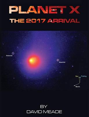 Planet X - The 2017 Arrival (Paperback)