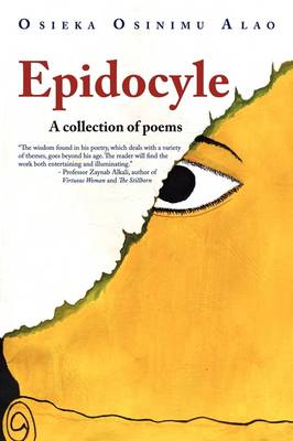 Epidocyle: A Collection of Poems (Paperback)