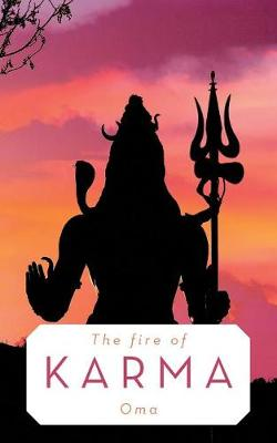 The Fire of Karma (Paperback)