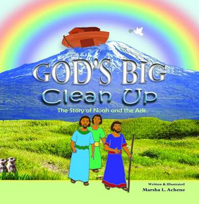 God's Big Clean-Up (Paperback)