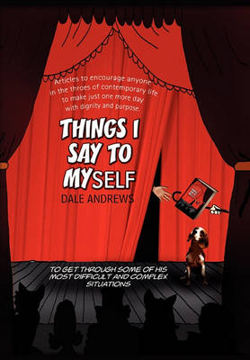 Things I Say to Myself (Paperback)