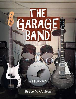 The Garage Band (Paperback)