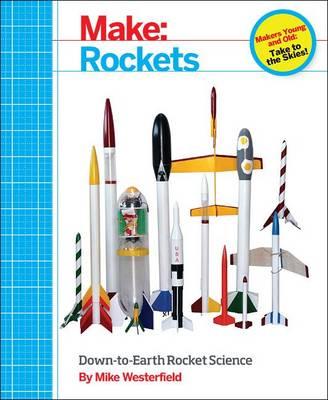 Make - Rockets (Paperback)