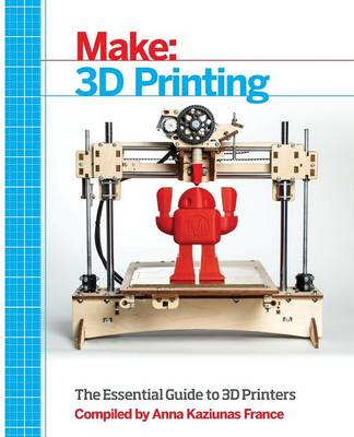 Make 3D Printing (Paperback)