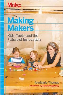 Making Makers (Paperback)