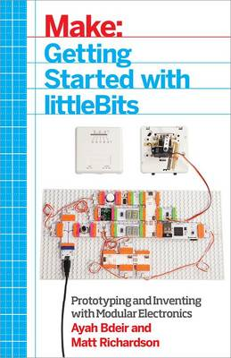 Getting Started with littleBits (Paperback)