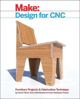 Design for CNC (Paperback)