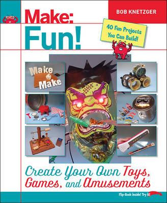 Make Fun! (Paperback)