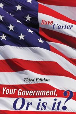 Your Government or Is It? (Paperback)