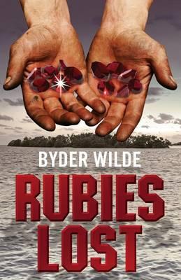 Rubies Lost (Paperback)