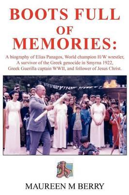 Boots Full of Memories (Paperback)