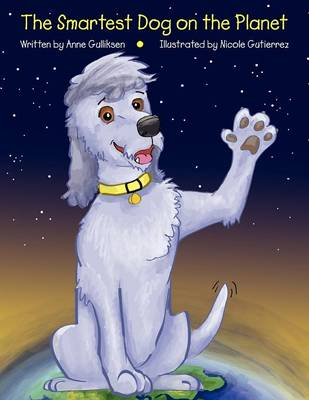 The Smartest Dog on the Planet (Paperback)