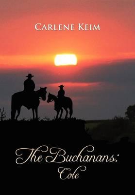 The Buchanans: Cole (Hardback)