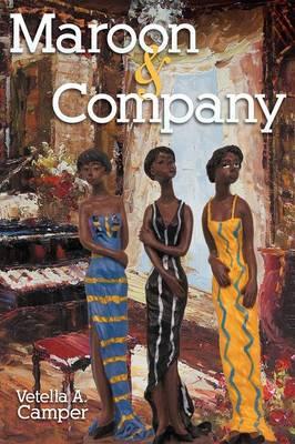 Maroon & Company (Paperback)
