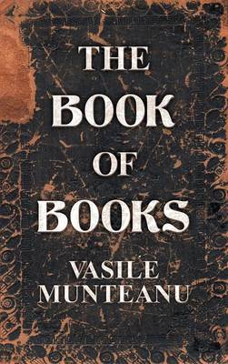 The Book of Books (Hardback)