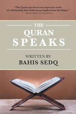 The Quran Speaks (Paperback)
