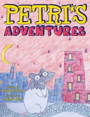 Petri's Adventures (Paperback)
