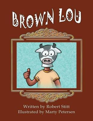 Brown Lou (Paperback)