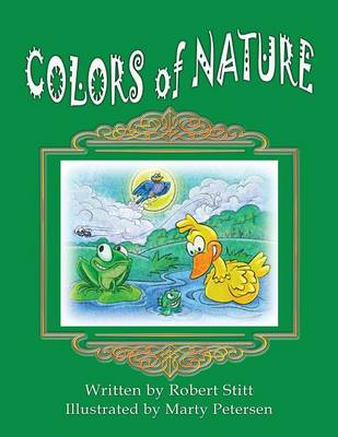 Colors of Nature (Paperback)