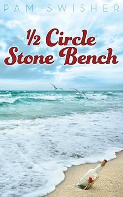 1/2 Circle Stone Bench (Paperback)