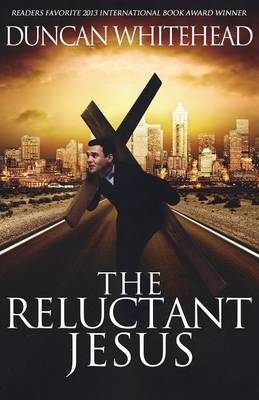 The Reluctant Jesus (Paperback)