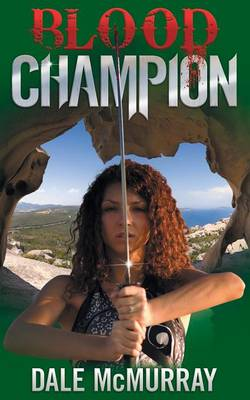 Blood Champion (Paperback)