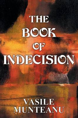 The Book of Indecision (Paperback)