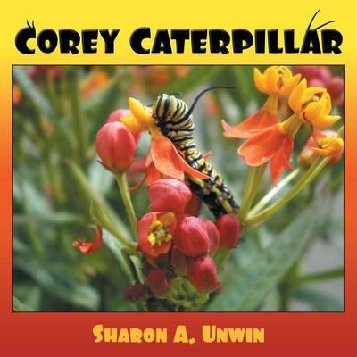 Corey Caterpillar (Paperback)