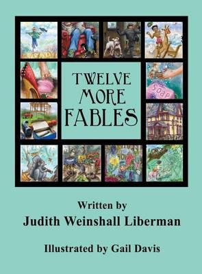 Twelve More Fables (Hardback)