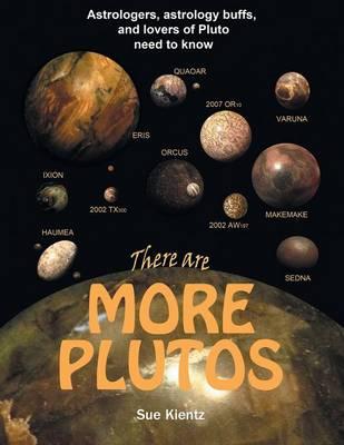 More Plutos (Paperback)