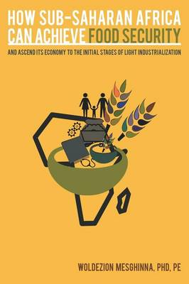 How Sub-Saharan Africa Can Achieve Food Security and Ascend Its Economy to the Initial Stages of Light Industrialization (Hardback)
