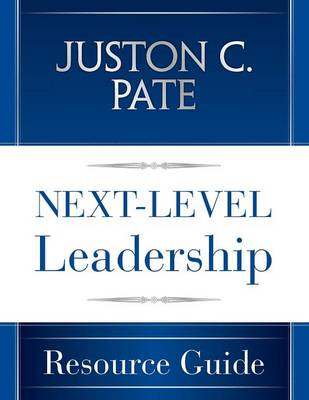Next-Level Leadership Resource Guide (Paperback)