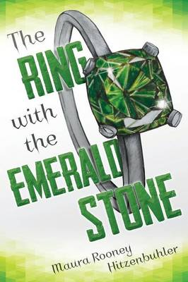 The Ring with the Emerald Stone (Paperback)