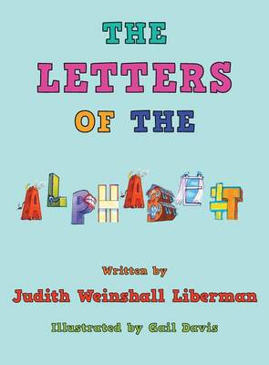 The Letters of the Alphabet (Hardback)