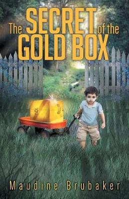 The Secret of the Gold Box (Paperback)