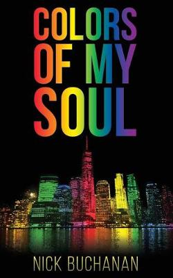 Colors of My Soul (Paperback)