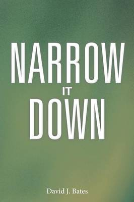 Narrow It Down (Paperback)