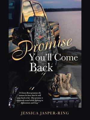 Promise You'll Come Back (Paperback)