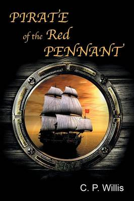 Pirate of the Red Pennant (Paperback)