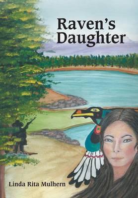 Raven's Daughter (Hardback)