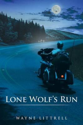 Lone Wolf's Run (Paperback)