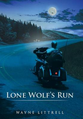 Lone Wolf's Run (Hardback)