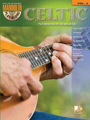 Mandolin Play-Along Volume 2: Celtic (Paperback)