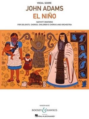 El Nino: Nativity Oratorio for Soloists, Chorus, Children's Chorus and Orchestra: Vocal Score (Paperback)